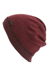 John Varvatos Wool And Cashmere Beanie