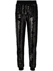 Philipp Plein Bewitched Track Pants Black