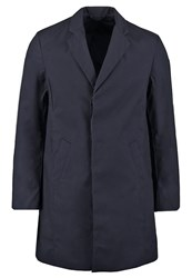 Filippa K Christopher Short Coat Navy Dark Blue