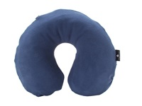 Eagle Creek Sandman Travel Pillow Small Slate Blue Wallet