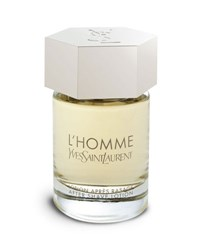 Yves Saint Laurent L'homme After Shave Lotion