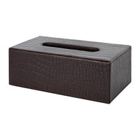 Moeve Croco Tissue Box