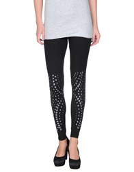 Met Leggings Black