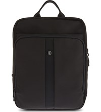 Victorinox Flex Pack Three Way Carry Daybag Black