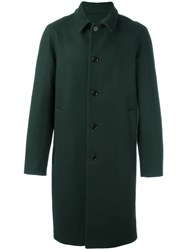 Msgm 'Zigo' Coat Green