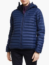 Haglofs Essens Mimic 'S Insulated Jacket Tarn Blue