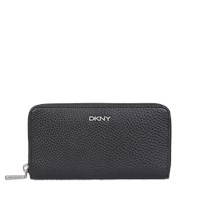 Dkny Tribeca Long Zip Around Wallet