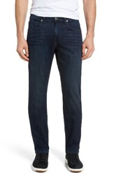 Paige Men's Big And Tall Normandie Straight Leg Jeans Cape