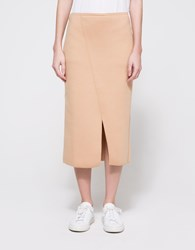 Won Hundred Holly Skirt Camel