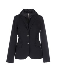 Allegri Coats And Jackets Jackets Women Dark Blue