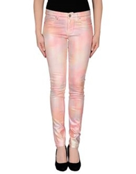 Paige Casual Pants Pink