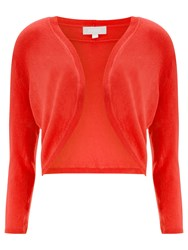Havren Tabitha Shrug Orange
