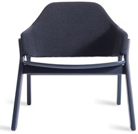 Blu Dot Clutch Lounge Chair