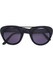 Smoke X Mirrors Sodapop Iii Sunglasses Black
