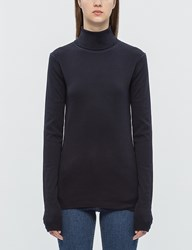 Wood Wood Rosalyn Turtleneck