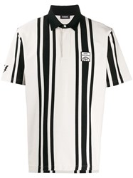Diesel Polo Shirt With Stripes 60