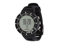 Suunto Quest Black Sport Watches