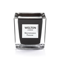 Welton London Scented Candle Mediterranean Paradise