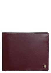 Aigner Wallet Antic Dark Brown