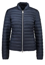 Peuterey Opuntia Down Jacket Navy Dark Blue