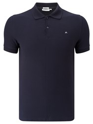 J. Lindeberg Rubi Slim Fit Polo Shirt