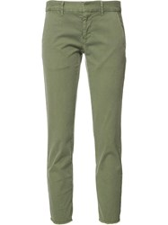 Nili Lotan 'East Hampton' Pants Green