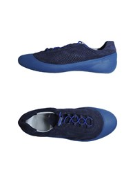 Pirelli Pzero Sneakers Dark Blue