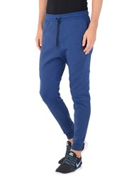 Nike Trousers Casual Trousers Blue