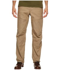 Timberland Gridflex Canvas Work Pants Timber Men's Casual Pants Brown