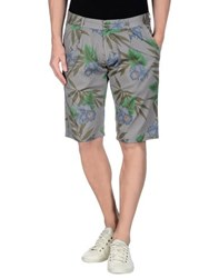 Macchia J Trousers Bermuda Shorts Men