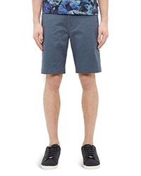 Ted Baker Chino Shorts Teal