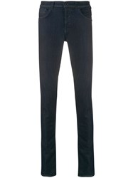 Dondup Indigo Slim Fit Jeans Blue