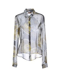 Richmond Denim Shirts Shirts Women Lead