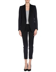 New York Industrie Suits And Jackets Women's Suits Women Black