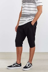 Publish Marcus Long Terry Short Black