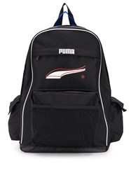 Puma X Ader Error Backpack Black