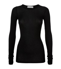 Faith Connexion Thin Knit Sweater Female