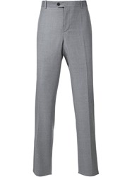 Melindagloss Tailored Trousers Grey