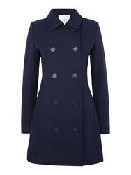 Minimum Klea Outerwear Navy