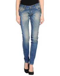 Aniye By Denim Pants Blue