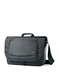 Samsonite Messenger Bag Black
