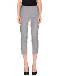 Schumacher Trousers Casual Trousers Women Black