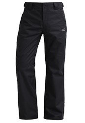 Oakley Sun King Waterproof Trousers Black