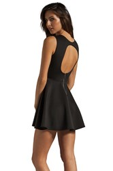 Boulee Avery Dress Black