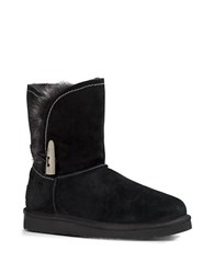 Ugg Meadow Sheepskin Ankle Boots