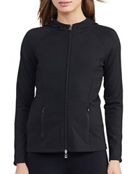 Lauren Ralph Lauren Long Sleeve Hooded Jacket