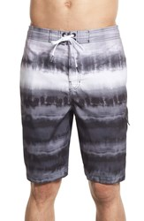Men's Speedo Tie Dye Print Board Shorts