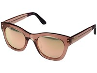 Toms Chelsea Medium Pink Fashion Sunglasses