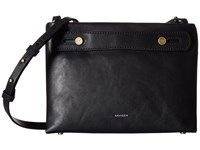 Skagen Mini Mikkeline Crossbody Ink Cross Body Handbags Navy