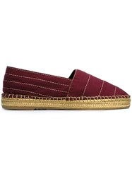 Marc Jacobs 'Sienna' Espadrilles Pink And Purple